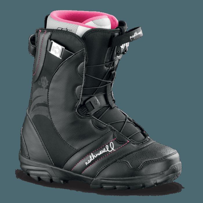 Просмотреть Сноубордические ботинки