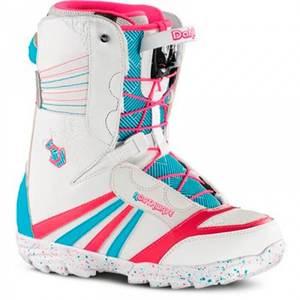 Перегляд Сноубордичні черевики