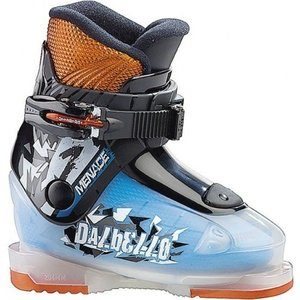 Перегляд Гірськолижні черевики