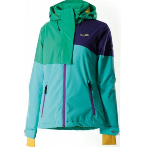 REHALL Куртка сноубордична SUSI photo
