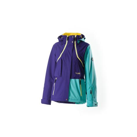 REHALL Куртка сноубордична AGNETA photo