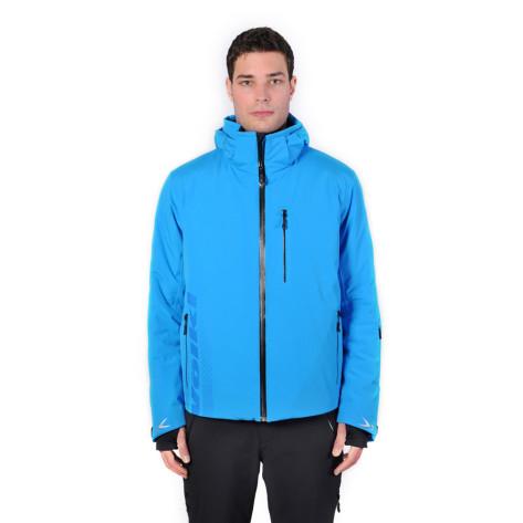 Black Knight Jacket bright azure 48 (2013-2014) photo