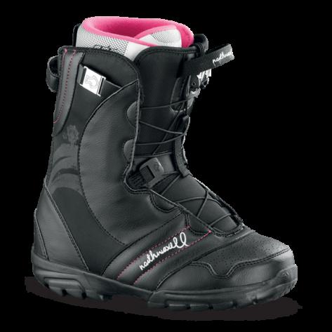 Dahlia SL black 25.5 (2012-2013)