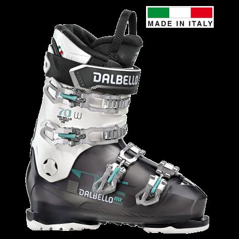 DALBELLO AW 18-19 Черевики гірськолижні DS MX 70 W photo