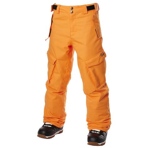 Johnson orange XL (2013-2014) photo