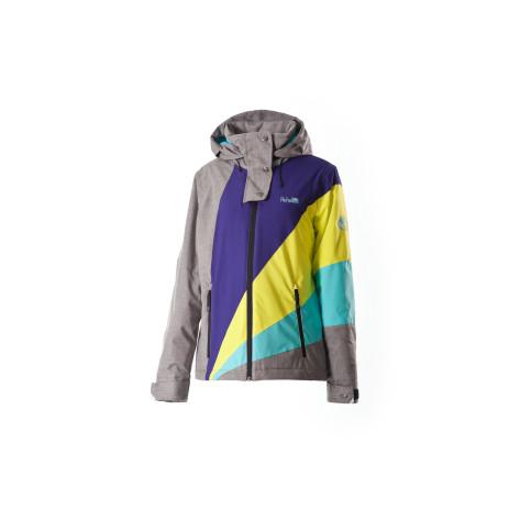 REHALL Куртка сноубордична LILLY photo