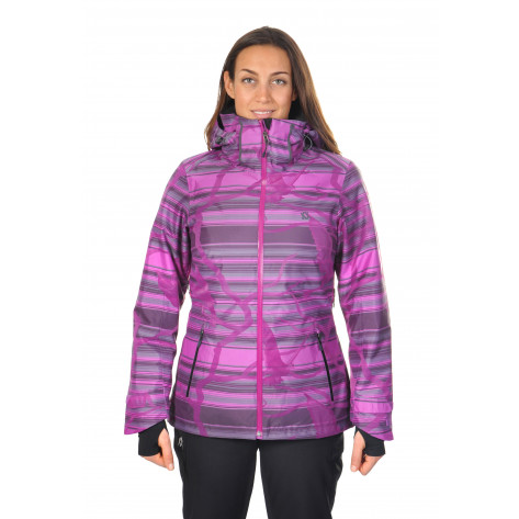 Manu Jacket paloma wild purple M (2013-2014) photo