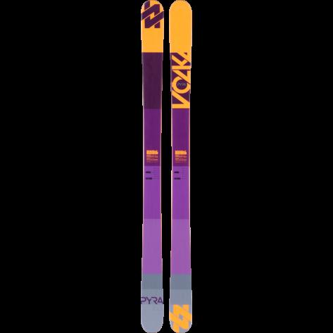 Pyra 155 (2014-2015)