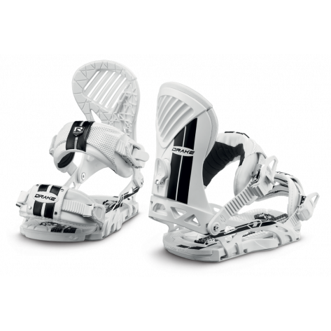 Radar white L (2012-2013)