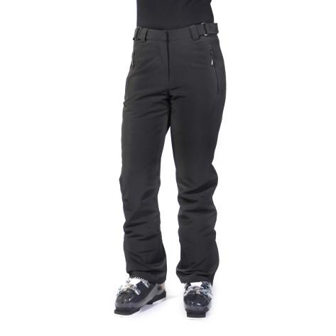 Silver Star Pants shiny black 38 (2013-2014) photo