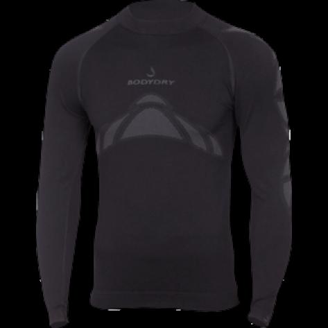 Turtle Shirt Crew Neck black XS/S