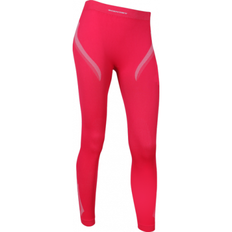 X-Fit Pants red S