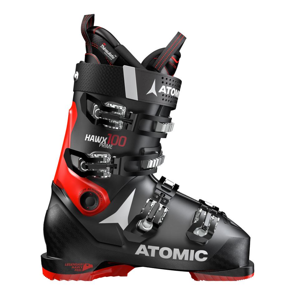 ATOMIC AW 18 19 Черевики гірськолижні HAWX PRM 100 купити з ... 8642f3040aebe