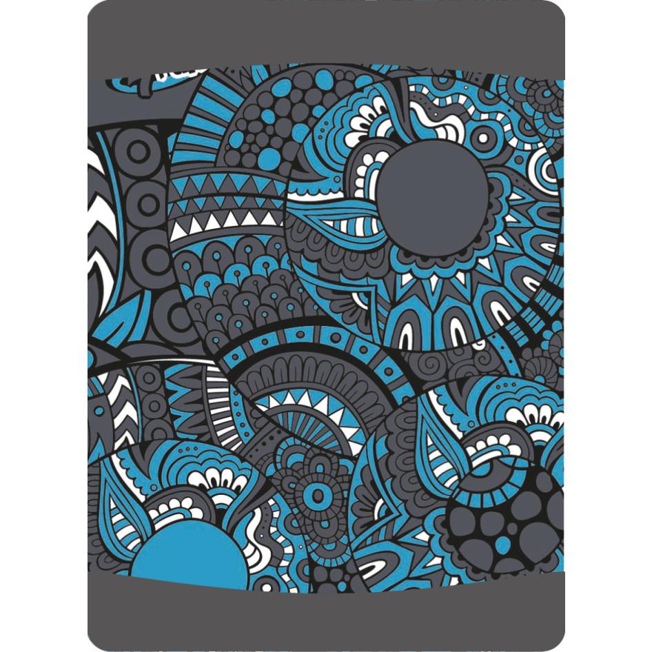 4FUN Бандана AW POLARTEC Reversible Ornament Grey купити з доставкою ... 10ef77eb08915