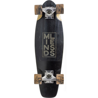 Mindless круизер Stained Daily III black фото