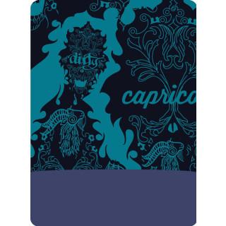 Capricorn /dark blue фото