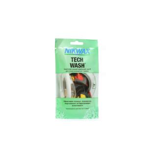 NIKWAX Засіб для прання мембран Tech wash 100ml фото
