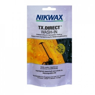 NIKWAX Пропитка для мембран Tx direct wash-in 100ml фото