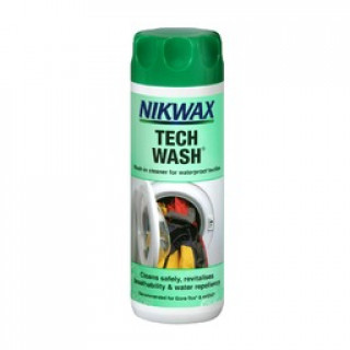 NIKWAX Засіб для прання мембран Tech wash 300ml фото