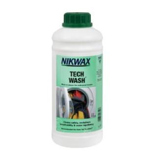 NIKWAX Засіб для прання мембран Tech wash 1L фото