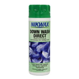 NIKWAX Засіб для прання і пропитки пуху Down wash Direct 300ml фото