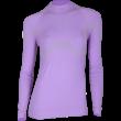 X-Fit Shirt Crew Neck violet M photo 1