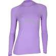 X-Fit Shirt Crew Neck violet L photo 1