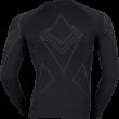 X-Shock Shirt Turtle Neck black XL/XXL photo 2