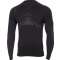 Turtle Shirt Crew Neck black L