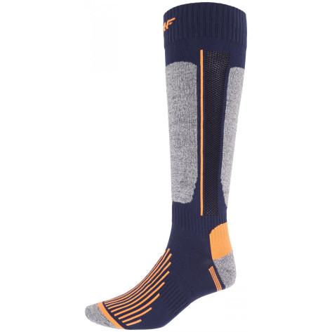 4F AW18 Шкарпетки гірськолижні SOMN254 photo