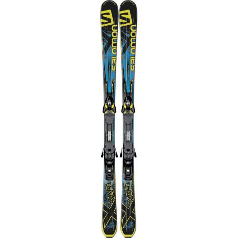 Salomon лыжи 24 X-Kart Pro photo