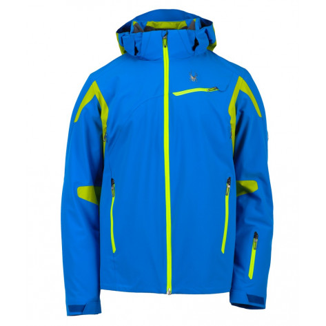 Alyeska collegiate/sharp lime L (2013-2014)