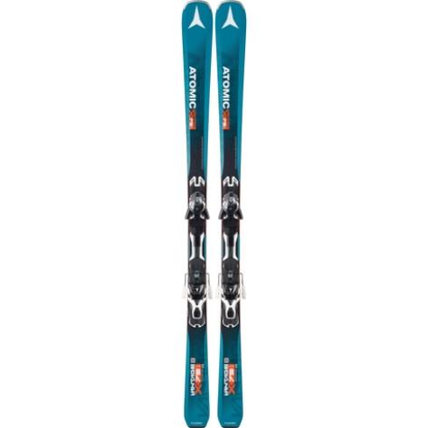 ATOMIC лыжи VANTAGE X75 CTI photo