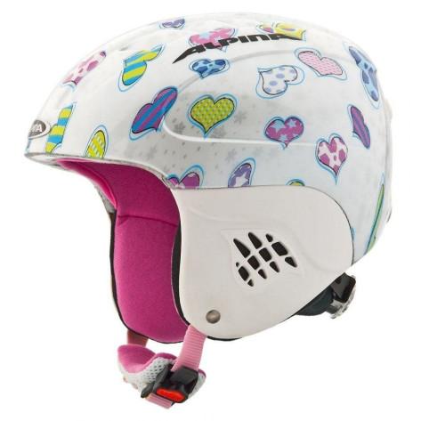 Alpina Шлем CARAT. JR photo