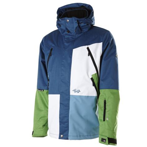REHALL куртка сноубордическая CARVE photo