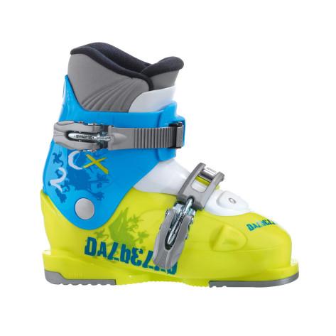 DALBELLO Ботинки горнолыжные CX 2 photo