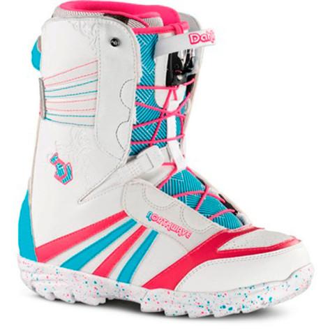 NORTHWAVE сноубордические ботинки DAHLIA SL photo