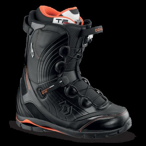 NORTHWAVE сноубордические ботинки DOMAIN photo