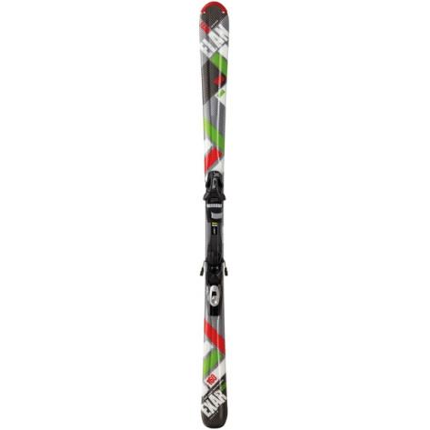 ELAN лыжи EXAR GX photo