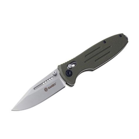 GANZO нож G702-BK photo
