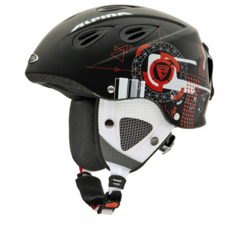 Grap Junior black-red 54-57 photo