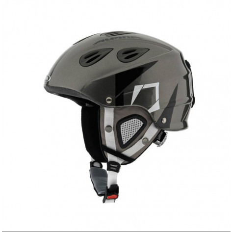 Alpina Шлем GRAP JUNIOR