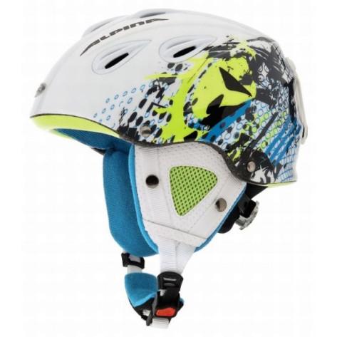 Alpina Шлем GRAP photo