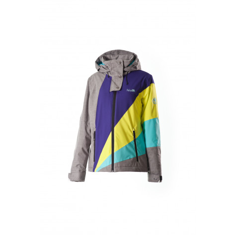 REHALL куртка сноубордическая LILLY photo