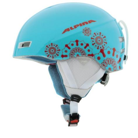 Alpina Шлем LIPS 2.0