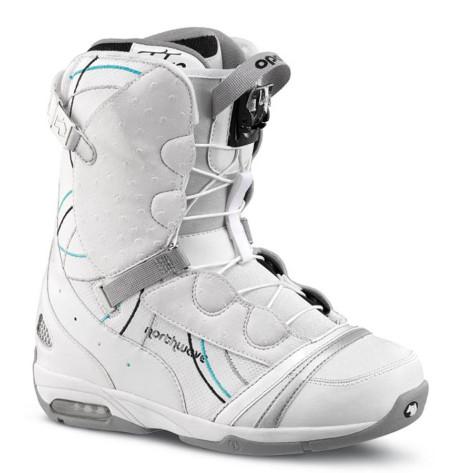 NORTHWAVE сноубордические ботинки OPAL SL photo