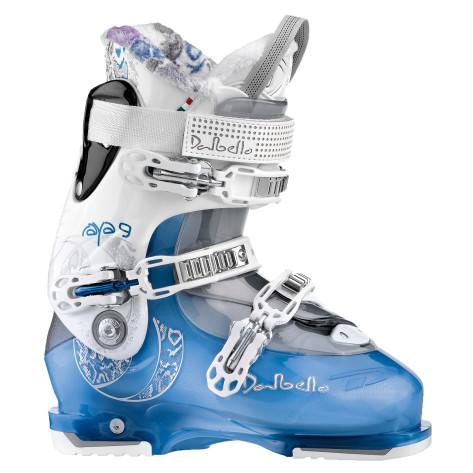 DALBELLO Ботинки горнолыжные Raya 9 photo