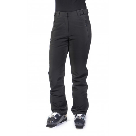 Silver Star Pants shiny black 38 (2013-2014) photo