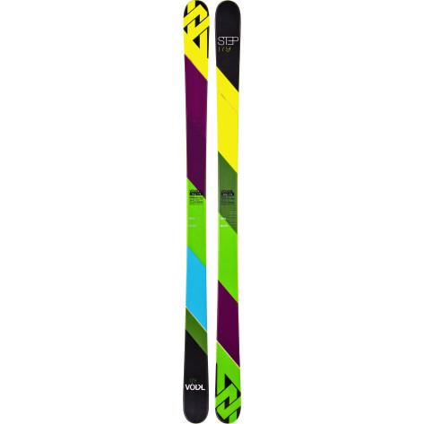 Volkl лыжи Step (2013-2014) photo