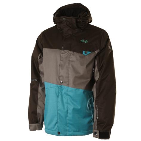 REHALL куртка сноубордическая TRAVIS photo
